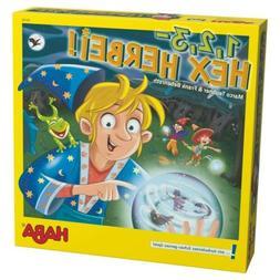1,2,3 Hex Herbei Board Game