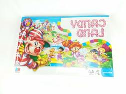 2005 CANDY LAND Family Board Game NEW BOX Sealed Time For Us