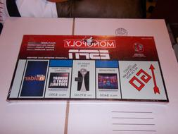 2006 ESPN Monopoly Board Game NEW SEALED Ultimate Sports Fan