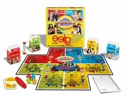 Hasbro 2011 Cranium Glee Edition For Adults 4 Player Board G