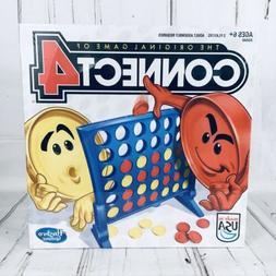 2013 Hasbro Original Game of CONNECT 4 For 2 Players Ages 6+