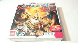 Lego 3843 Ramses Pyramid Board Game