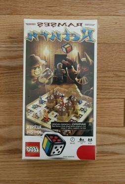 LEGO 3855 Ramses Return Board Game New in sealed box