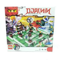 LEGO 3856 Games Ninjago: The Board Game