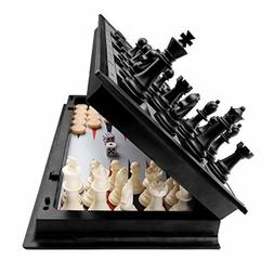 3D Chess Board for Adults Ajedrez Profesional Ajedres de Mad