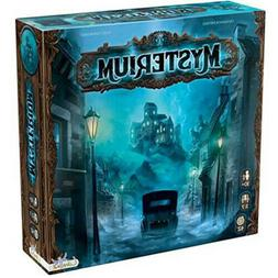 ASMODEE MYSTERIUM BOARD GAME NEW AND SEALED