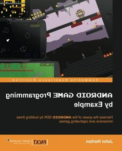 Android Game Programming by Example