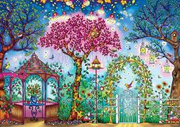 Buffalo Games - Johanna Basford's Secret Garden - Songbird G