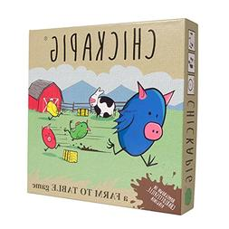 Chickapig CPVC1 Board Game
