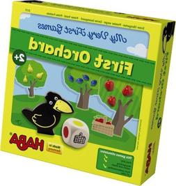 HABA My Very First Games - First Orchard Cooperative Game Ce