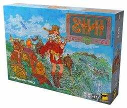 Inis Board Game Board Game