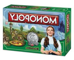 MONOPOLY: The Wizard of Oz 75th Anniversary Collector's Edit