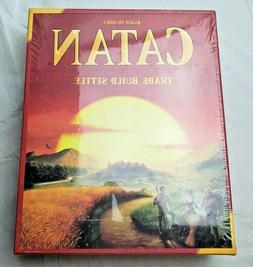 Mayfair Games Catan 5th Edition Board Game - Trade Build Set