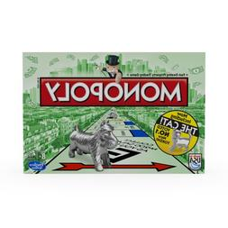 Monopoly 00009 Monopoly Game