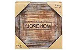 Monopoly - Rustic Series Board Game