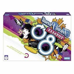New/Sealed - Totally 80's Trivial Pursuit Game by Hasbro - 2