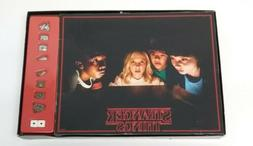 STRANGER THINGS MONOPOLY Board Game - NETFLIX TV SHOW 2017 -