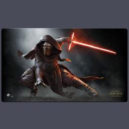 Star Wars Kylo Ren Playmat  Gaming Mat