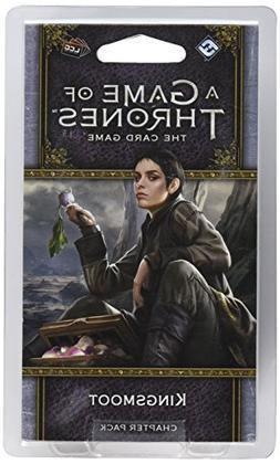 a game thrones card