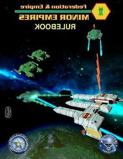 ADB Federation & Empire Minor Empires SC SW