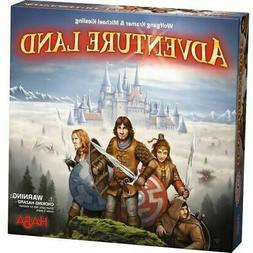 HABA Adventure Land Strategy Board Game