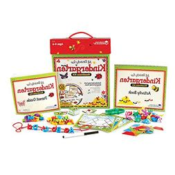 Learning Resources All Ready for Kindergarten Readiness Kit,