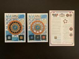 Azul Tile Board Game Special Factories Promo Expansion - Deu