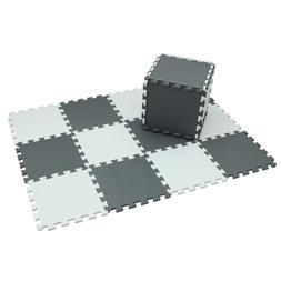 XMTMMD Baby Play MAT Game MAT Floor Tile Foam Pads Foam Kids