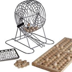 Bello Games New York, Inc. Alphabet City Complete Bingo Set