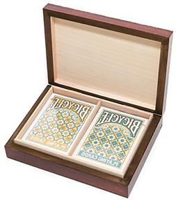 Bello Games New York, Inc. The Knight Card Case & Christina