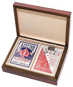 Bello Games New York, Inc. The Knight Card Case & Alexander