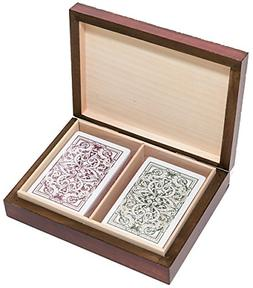 Bello Games New York, Inc. The Knight Card Case & Vincent 10