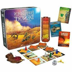 "Board Games Forbidden Desert Toys """