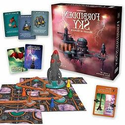 Board Games Gamewright Forbidden Sky - Height Of Danger Toys