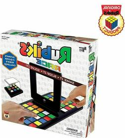 Board Games Rubik's Race 2 Player Game Strategy Challenge Pa