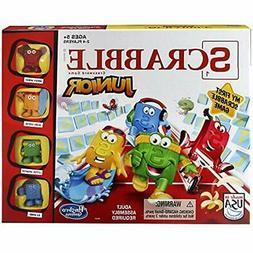 "Board Games Scrabble Junior Toys """
