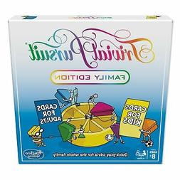 brand new trivial pursuit family edition