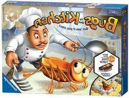 bugs in the kitchen board game ravensburger