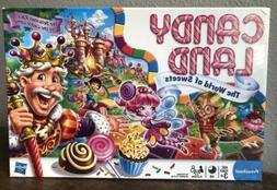 candy land kingdom of sweet adventures board
