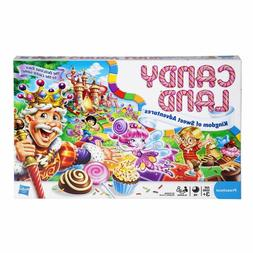 Hasbro Gaming Candy Land Kingdom Of Sweet Adventures Juego d