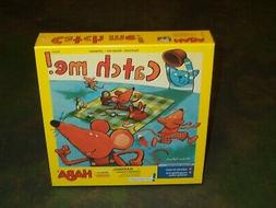 Catch Me!  - HABA Games Board Game New! Kids & Childrens Gam