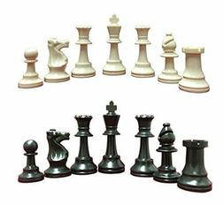 Chess Set Tournament Board Games For Adults Kids Pieces Scho