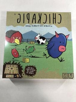 Buffalo Games - Chickapig® Board Game - 2018 Warehouse Edit
