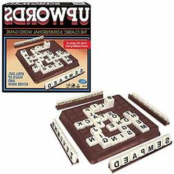 """Classic Board Games Upwords, 3-Dimensional Word  Toys """""""