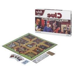 Clue Classic Detective Board Game Retro Series Reissue