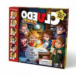 Cluedo Junior - Family Board Game
