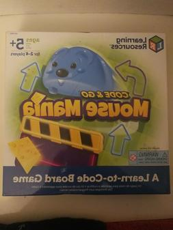 code and go mouse mania ages 5