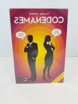 Codenames Party Word Game by Czech Games New Sealed Boardgam