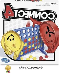 Hasbro Connect 4 Game - Free Shipping  Games For Kids Ages 6