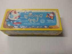 HABA Dancing Eggs Board GAME Germany Eiertanz COMPLETE 3123